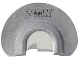 Zink Z-Cutter Diaphragm Turkey Call