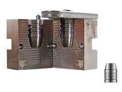 Lyman 1-Cavity Bullet Mold #548657 54 Caliber (548 Diameter) 450 Grain Plains Bullet