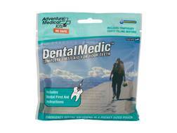 Adventure Medical Kits Dental Medic 1 Person First Aid Kit