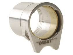 "Briley Drop-In Spherical Barrel Bushing with .578"" Ring 1911 Government Stainless Steel"