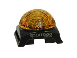 SportDog Locator Beacon Collar Light Yellow