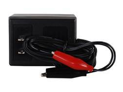 On Time 6/12 Volt Battery Charger