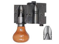 Lyman 1-Cavity Minie Ball Bullet Mold #542622 54 Caliber (542 Diameter) 425 Grain
