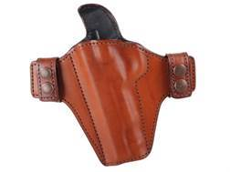Bianchi Consent Outside the Waistband Holster Left Hand 1911 Leather