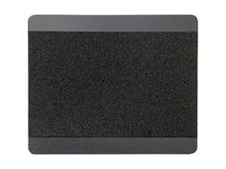 CrossBreed PacMat Holster Mount Plate Kydex Black
