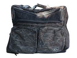 Drake Wader Bag Polyester Mossy Oak Bottomland Camo