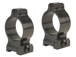 Talley Detachable Scope Rings With Screw Lock