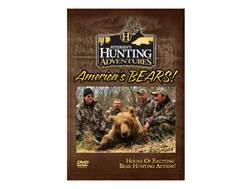 Petersen's Hunting America's Bears DVD