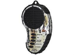 Cass Creek Spring Gobbler Electronic Turkey Call with 5 Digital Sounds
