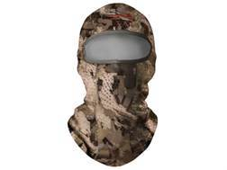 Sitka Gear Core Heavyweight Balaclava Polyester Gore Optifade Waterfowl Camo
