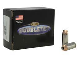 Doubletap Ammunition 10mm Auto 150 Grain Nosler Jacketed Hollow Point Box of 20