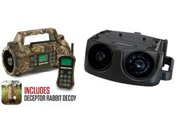 Western Rivers Nite Stalker Pro Electronic Predator Call with Ranger Speaker Base
