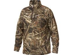 Drake Men's MST Breathelite 1/4 Zip Jacket Polyester