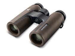 Swarovski CL Companion Africa Binocular 8x 30mm Roof Prism Dark Brown