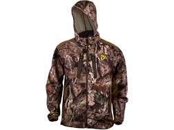 ScentBlocker Men's Scent Control Dead Quiet Jacket Polyester Mossy Oak Break-Up Country Camo 2XL