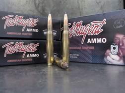 Doubletap Ted Nugent Ammunition 30-06 Springfield 180 Grain Sierra GameKing Box of 20