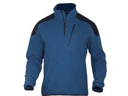 5.11 Men's Tactical Quarter-Zip Sweater Long Sleeve Polyester