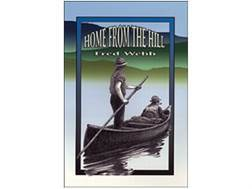 """""""Home From the Hill"""" Book by Fred Webb"""