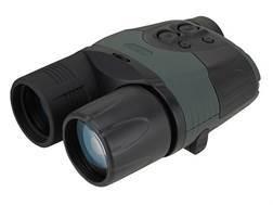 Yukon Ranger Digital 1st Generation Plus Night Vision Monocular 5x 42mm Green and Black