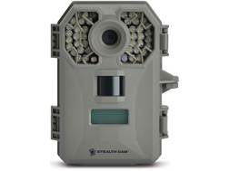 Stealth Cam G42C White LED Game Camera 8 Megapixel