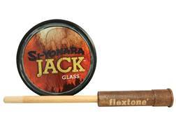 Flextone Uncle Si Series Si-Yonara Jack Glass Turkey Call