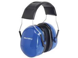 Peltor Bullseye 9 Earmuffs (NRR 25dB) Blue