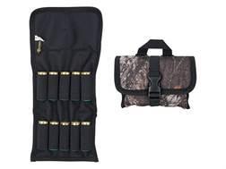 Allen Ammo Pouch Belt Slide Folding Shotshell Ammunition Carrier 10-Round Nylon Advantage Timber Camo