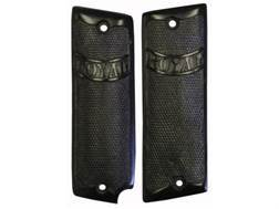 Vintage Gun Grips Royal Medium Grip 32 ACP Polymer Black