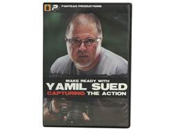 "Panteao ""Make Ready with Yamil Sued: Capturing the Action"" DVD"