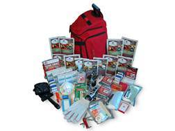 Wise Food 2-Week Deluxe Survival Backpack