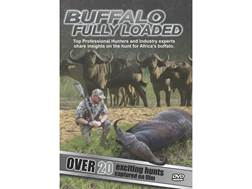 "Safari Press Video ""Buffalo Fully Loaded"" DVD"