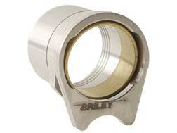 "Briley Drop-In Spherical Barrel Bushing with .580"" Ring 1911 Government Stainless Steel"