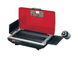 Coleman Single Burner Portable Propane Grill