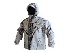 Stormkloth II Men's SKII Waterproof Heavy Fleece Jacket Polyester