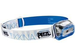 Petzl Tikkina Headlamp LED with 3 AAA Batteries