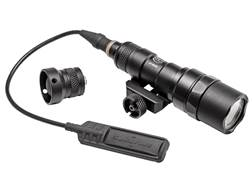 Surefire M300C Scout Light Weaponlight LED with 1 CR123A Battery Aluminum Black