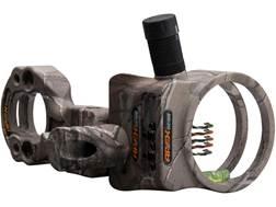 """Apex Gear Tundra 5-Pin Bow Sight .019"""" Diameter Pins"""