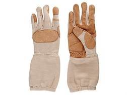 Hatch SOG-L200 Operator Tactical Gloves Nomex, Kevlar and Leather