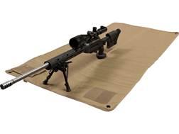 MidwayUSA Lightweight Tactical Shooting Mat Coyote
