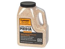 Lyman Turbo Brass Cleaning Media Untreated Corn Cob