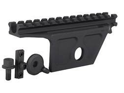 Sadlak Scope Mount M1A, M14 Steel Matte