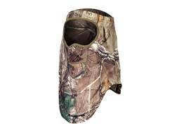ScentBlocker Trinity 3/4 Facemask Polyester