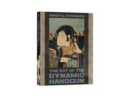 "MagPul Dynamics ""Art of the Dynamic Handgun"" DVD 4 Disc Set"