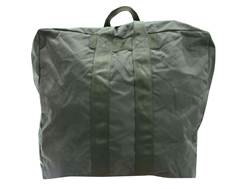Military Surplus Flyer's Kit Bag Nylon Olive Drab