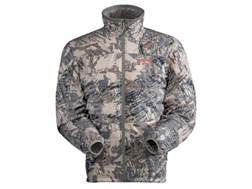 Sitka Gear Men's Kelvin Lite Insulated Jacket Polyester Gore Optifade Open Country Camo Medium 39-41