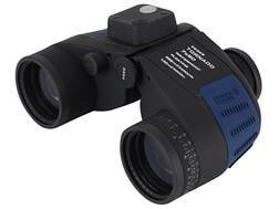 Konus Tornado Marine Floating Binocular 7x 50mm Porro Prism with Illuminated Compass and Range Fi...