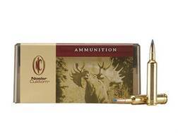 Nosler Custom Ammunition 257 Weatherby Magnum 100 Grain Ballistic Tip Hunting Box of 20