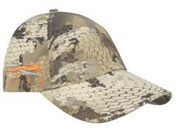 Sitka Gear Cap with Side Logo Polyester Gore Optifade Waterfowl Camo