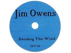 "Jim Owens Video ""Reading the Wind"" DVD"