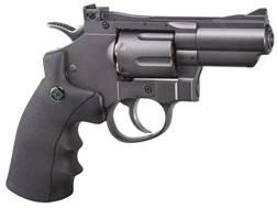 Crosman SNR357 Air Pistol 177 Caliber BB and Pellet Black